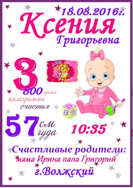 МЕТРИКА В ЭЛЕКТРОННОМ ВИДЕ от 100 РУБЛЕЙ!!