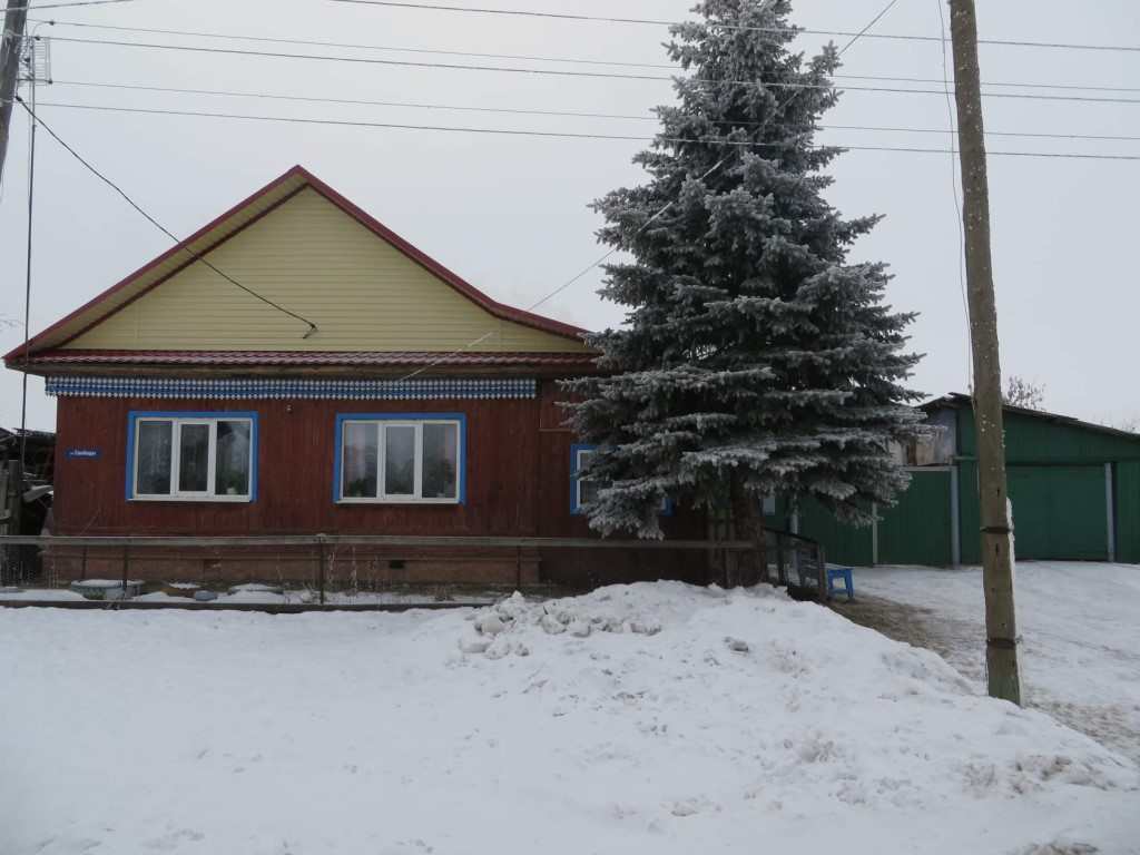 Продается частный дом Тюменская область, Упоровский район, с.Емуртла д.