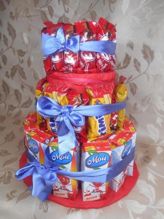 Подарите необычный подарок детям, на день рождения))))