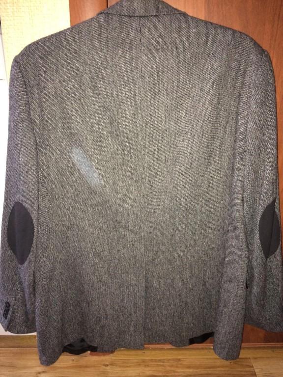 Продам мужской пиджак абсолютно новый, 50 размер!