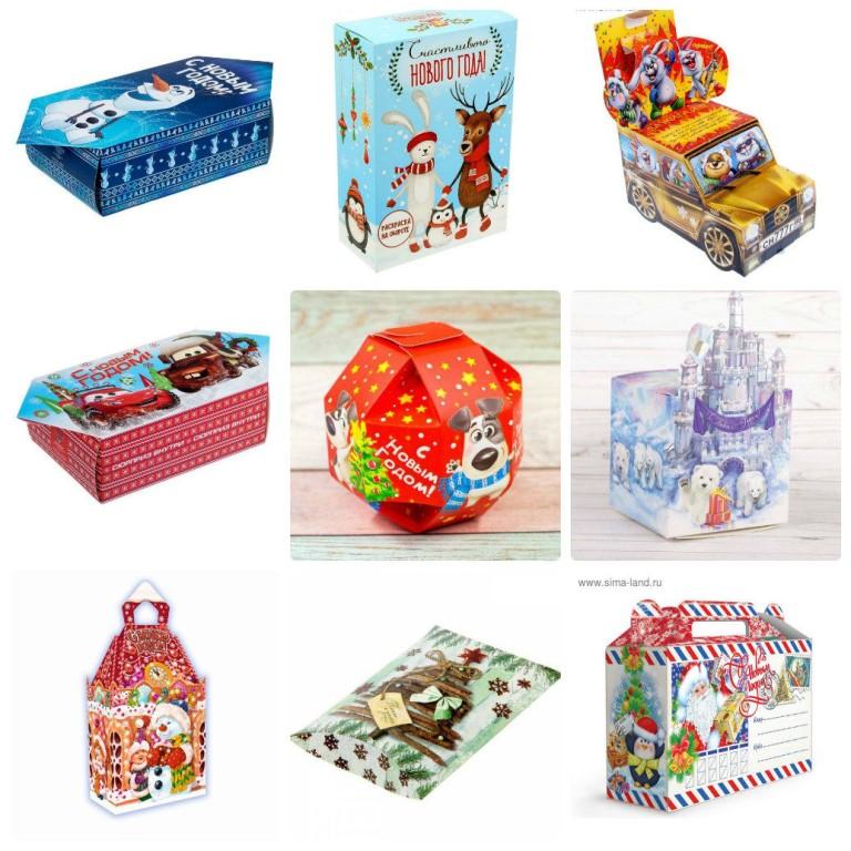 Продам упаковку для новогодних подарков: красивые и яркие складные коробки ( от 25руб), коробки под выпечку (60руб), коробочки под мыло (1 коробочка 15 руб), бумагу (1 лист 70*100см, цена 45руб), пакеты (бумажные (цена от 20 до 45руб) и полиэтиленовые, цена 10 руб).