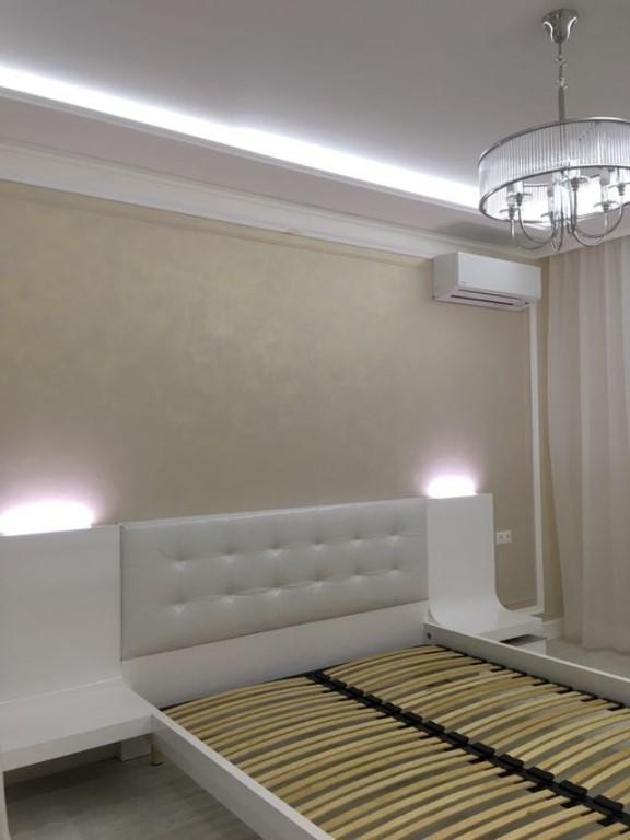 Декоративная штукатурка  создает неповторимую атмосферу приятного комфорта, легкости и индивидуального стиля.
