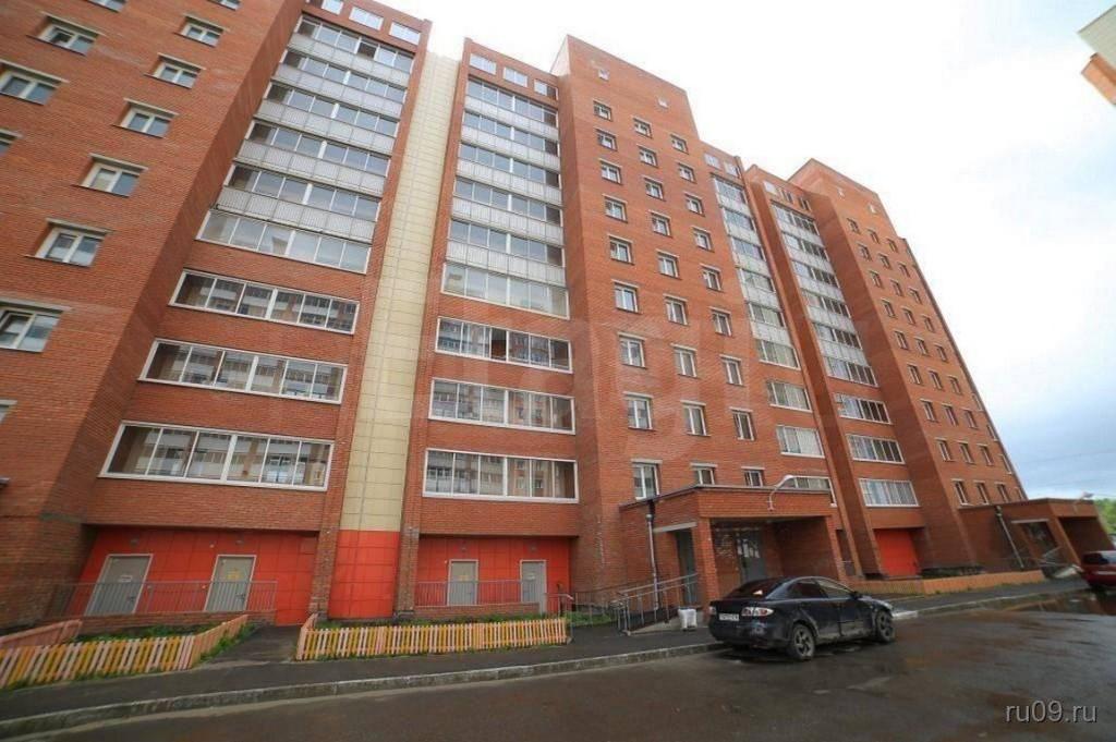 Собственник Продается 1 комнатная квартира в Кировском р-не в новом кирпичном доме (сдам в январе 2015 года), этаж 7/10.