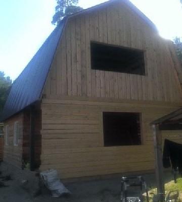 Продам дом на вывоз 2 х этажный,100 кв м 250 т.р 89528951348